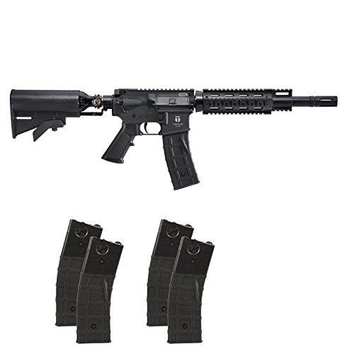 Best price on Tiberius Arms T15 Paintball Marker Gun Rifle - Black w/ 4 Extra Mags  See details here: http://smartfishingstore.com/product/tiberius-arms-t15-paintball-marker-gun-rifle-black-w-4-extra-mags/    Truly a bargain for the inexpensive Tiberius Arms T15 Paintball Marker Gun Rifle - Black w/ 4 Extra Mags! Take a look at this low priced item, read customers' opinions on Tiberius Arms T15 Paintball Marker Gun Rifle - Black w/ 4 Extra Mags, and get it online not thinking twice!  Check…