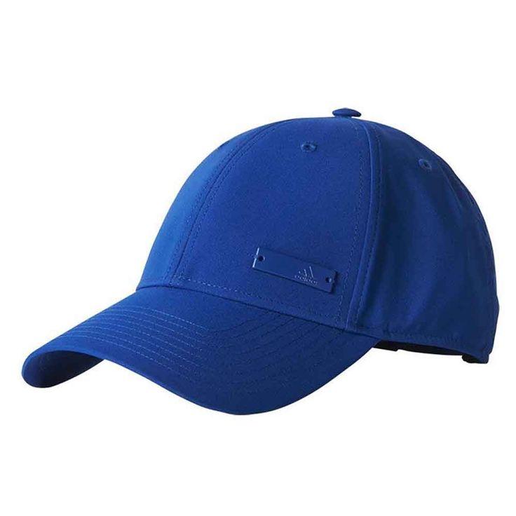 Ανδρικό καπέλο Adidas 6 Panel classic cap lightweight metal badge - BQ7284