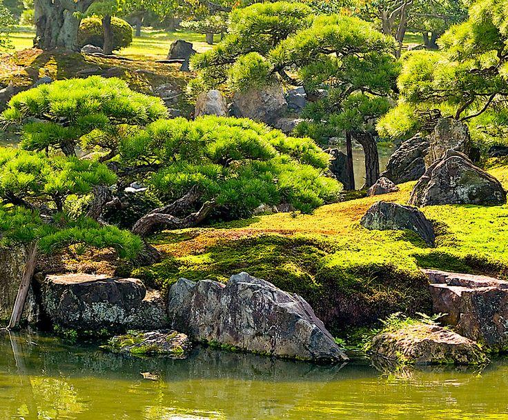 japanese garden kyoto - photo #26