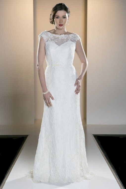 Kerren – Wedding Dress