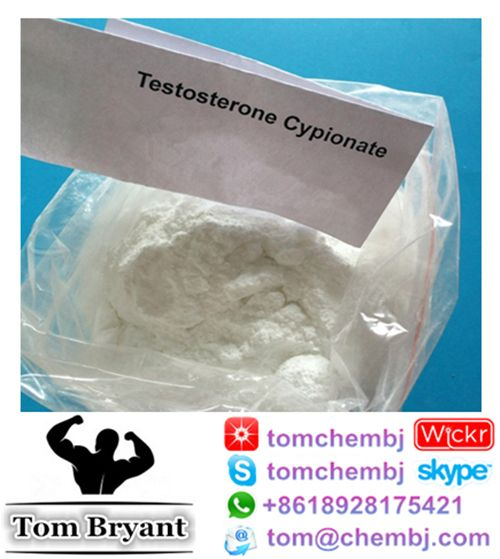 Testosterone cypionate is a synthetic androgen, mainly used for treatment class clinically free of testosterone syndrome, cryptorchidism, dysfunctional uterine bleeding, menorrhagia, ectopic endometriosis, uterine fibroid, menopause syndrome, metastatic breast cancer, and ovarian cancer, pituitary dwarfism, senile osteoporosis, such as aplastic anemia.