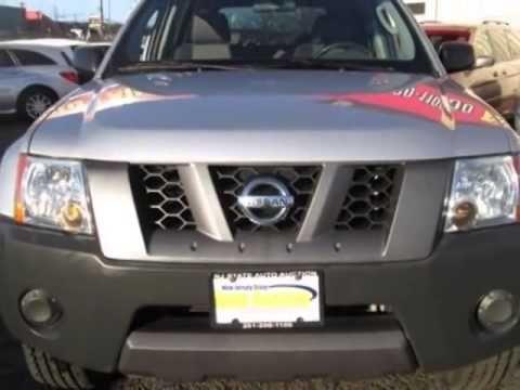 2008 Nissan Xterra S SUV - NJ NY State Auto Auction - Jersey City, NJ