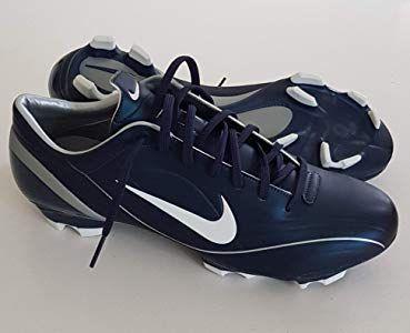 17aa20968052 Nike Mercurial Vapor II FG Football Boots Original 2004 Men s UK 7 ...