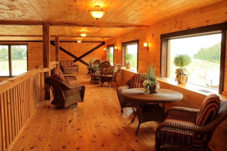 Spotlight on Business: Holland Marsh Wineries Clubhouse - Wedding Venue Newmarket Ontario (Central Ontario)