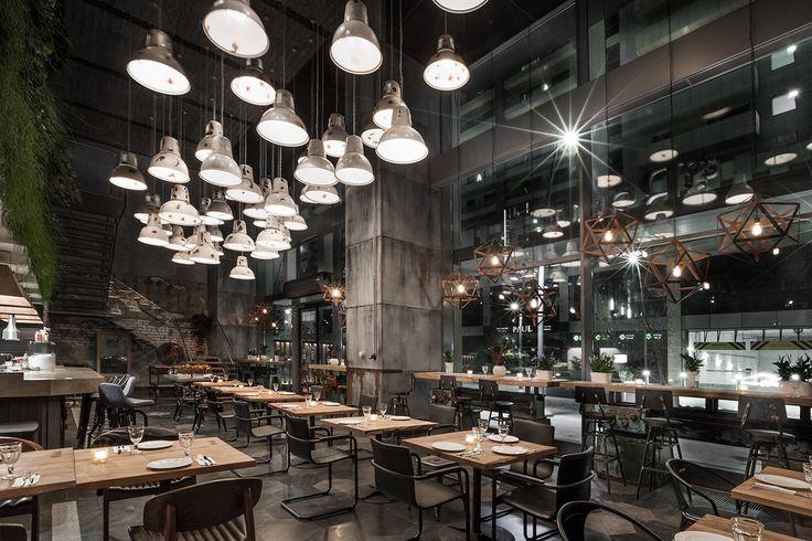 Baku Cafe - BELENKO