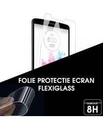 Folie FlexorPRO SAMSUNG GALAXY S8 PLUS Protectie Ecran Duritate 8H