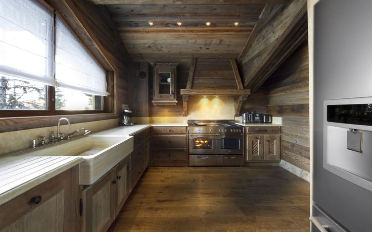 Luxury Ski Chalet, Chalet Gentianes, Courchevel 1850, France, France (photo#1324)