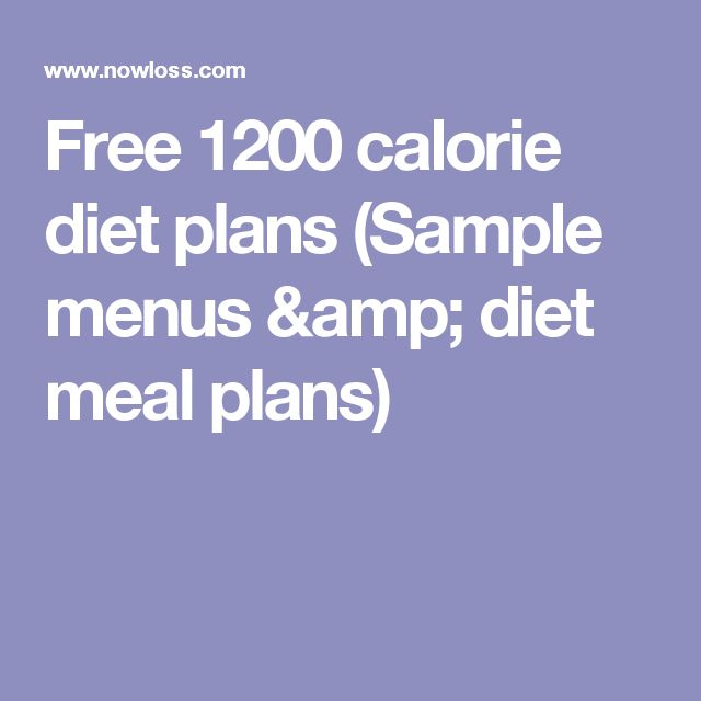 2000 calorie meal plan for weight loss pdf