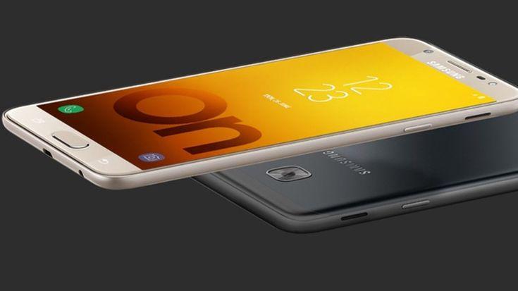 Webtekno ///  Bütçe Dostu Samsung Galaxy On Max Hindistan'da Satışa Çıktı