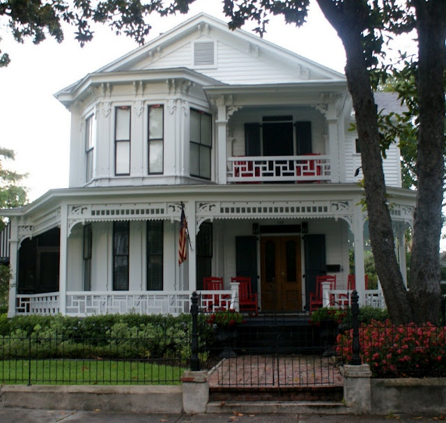 Historic Home on Amelia Island, Florida