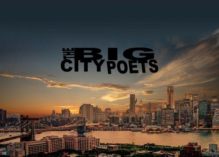 The Big City Poets cover album