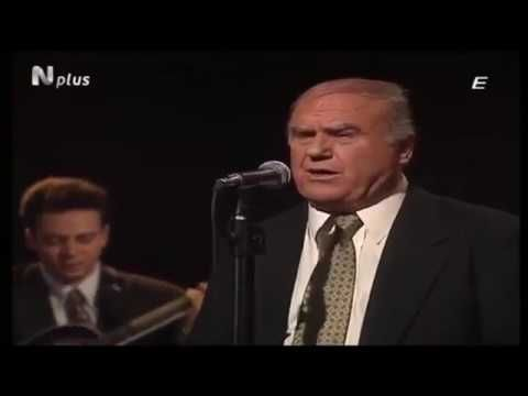 """""""Κλέφτες παλιοί""""(Ήπειρος) - Αλέκος Κιτσάκης,Νίκος Φιλιππίδης / ΕΤ - 1, 1998"""