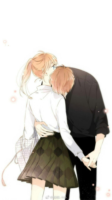 Best 25 romantic anime couples ideas on pinterest anime - Anime couple pictures ...