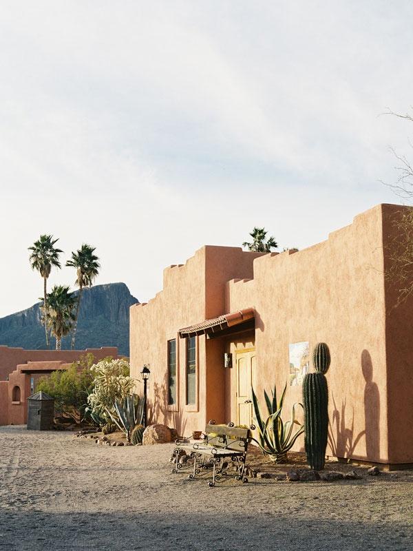 Vanessa Jackman: Weekend Life....White Stallion Ranch, Tucson, Arizona