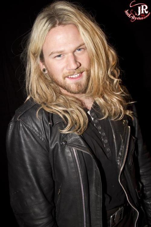 Nathan James Celebrity Singer Musicians Rock Guys