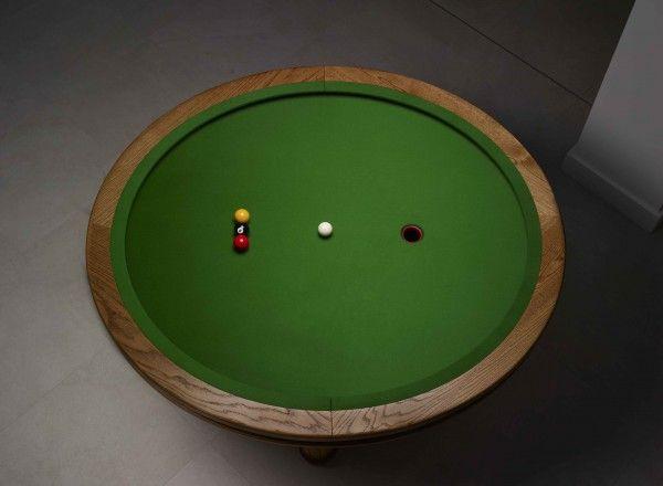 Manners Loop Ellipcital pool table 2