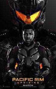 Watch Pacific Rim: Uprising Full Movies Online Free HD