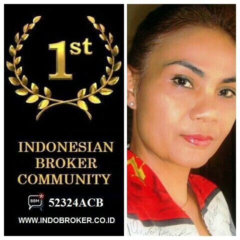 Shasha Bherting | Member Indobroker Kota Denpasar | Bali | www.indobroker.co id