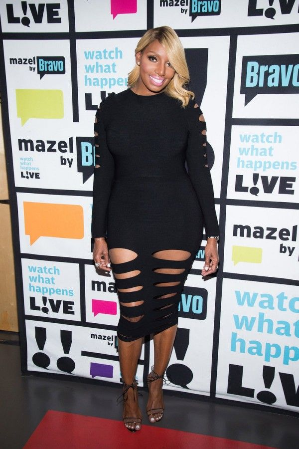 In Case You Missed It: NeNe Leakes On 'Watch What Happens Live'