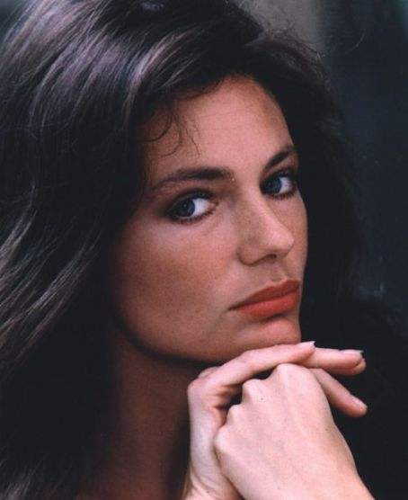 """Jacqueline Bisset (Born 1944) Among others """"Under the volcano"""""""