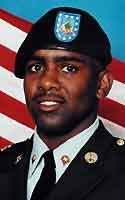 Army Sgt. Anthony O. Thompson  Died September 18, 2003 Serving During Operation Iraqi Freedom  26, of Orangeburg, S.C.; assigned to Headquarters and Headquarters Battery, 4th Battalion, 42nd Field Artillery Regiment, Fort Hood, Texas; killed Sept. 18 during an ambush by small-arms fire and rocket-propelled grenades in Tikrit, Iraq.