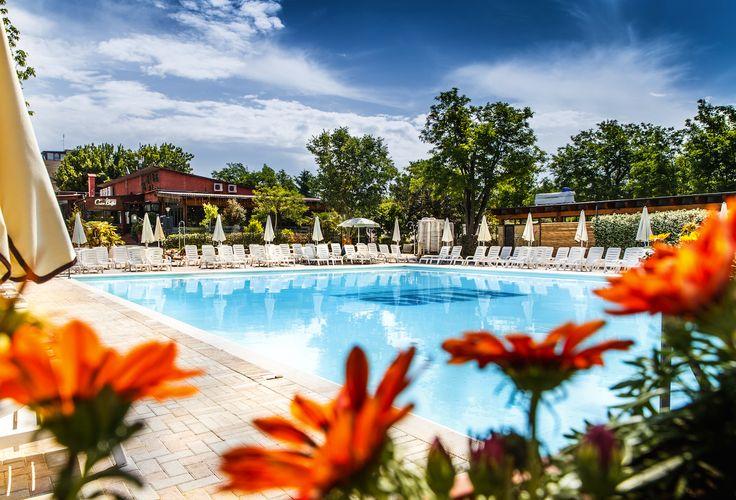pool - Camping Village Roma