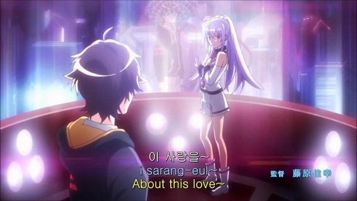 플라스틱 메모리즈 AMV, 발라드명곡: 사랑의 시[時](Poem Of Love)/엠씨 더 맥스(엠씨 더 맥스)   [CRAMV-0...