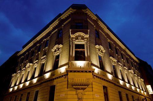 Hotel Palazzo Zichy-2