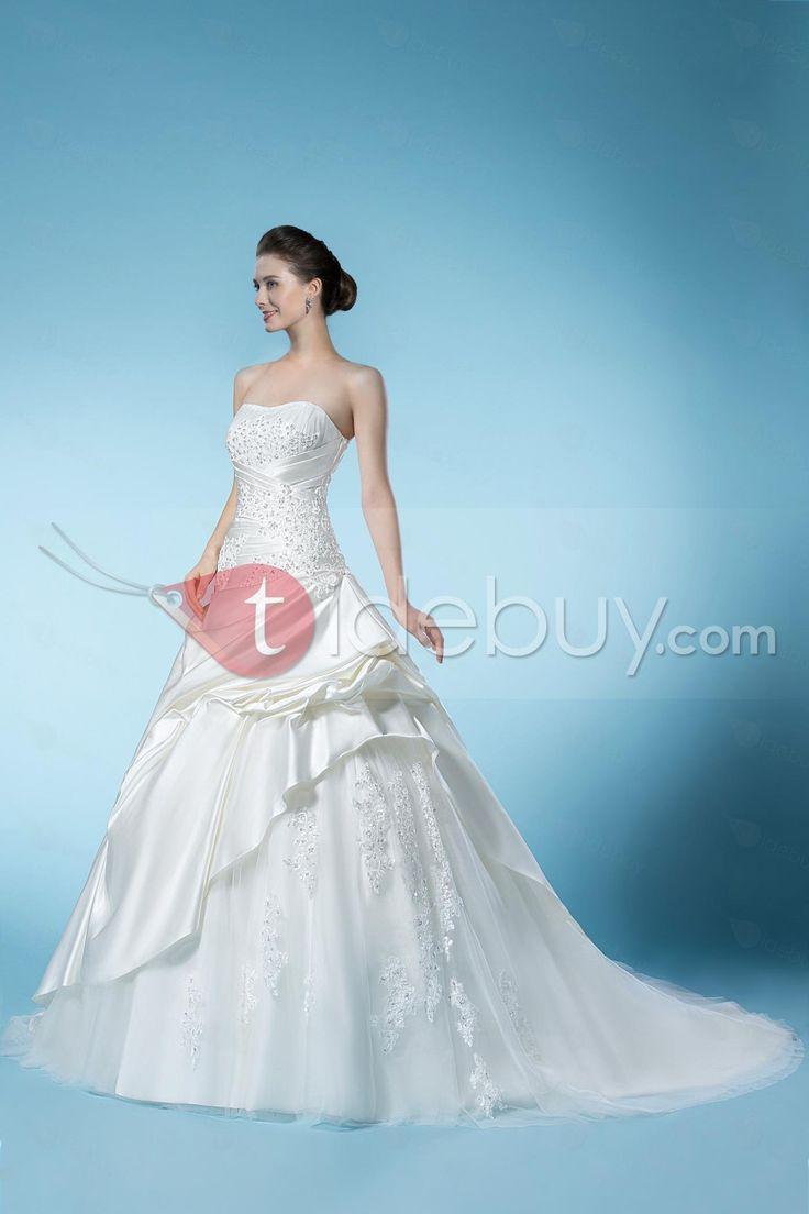 23 best Alma Novia and Luna Novias by Rosa Clara : Wedding Dresses ...