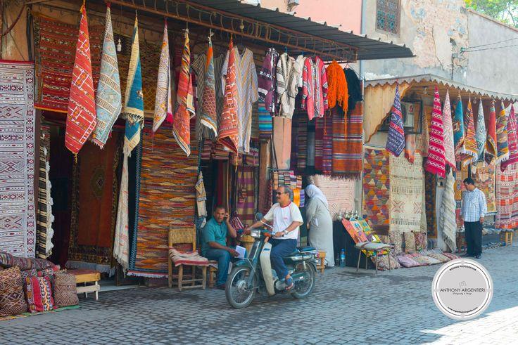 Shop in Medina