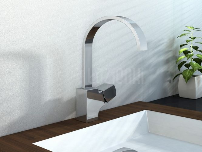 KOHLMAN LEXIS #faucet #tap #bathroom #washbasin #lazienka #umywalka #bateria