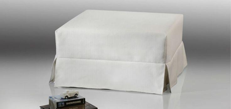 Box-Home • Σκαμπώ - Κρεβάτι Micro