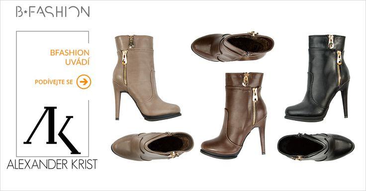 Nejnovější podzimní módní trendy – vyberte si svůj styl! <3