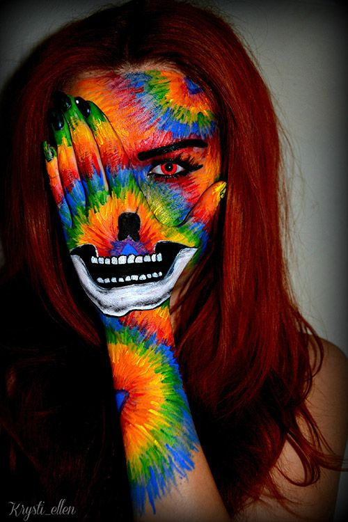 1677 best Make Up and Special Effects images on Pinterest
