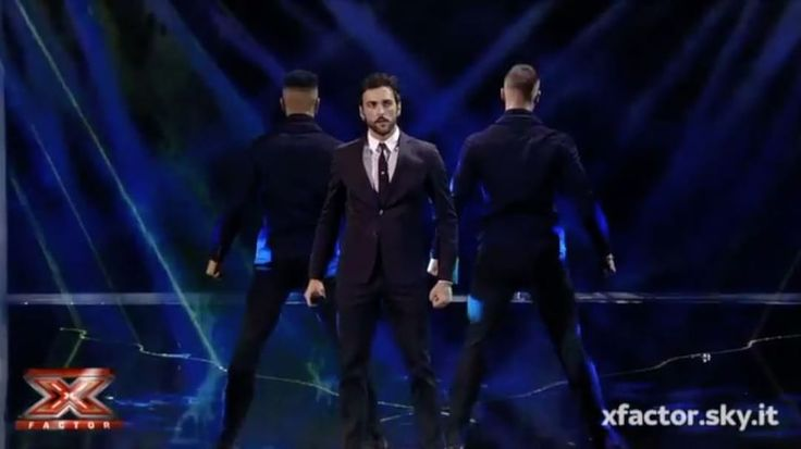 mattsimonsmusicIn 28.10.2016 2014, @andrewallenlive and I wrote a little love song in his LA apartment living room. Here's video from last night of that song on @xfactoritalia - Light In You/Ad Occhi Chiusi performed with Italian superstar @mengonimarcoofficial Ciao! 🇮🇹