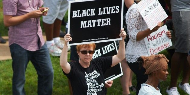 A Challenge to White Allies in the New Year: Resolve to Do Your Part to Dismantle White Supremacy