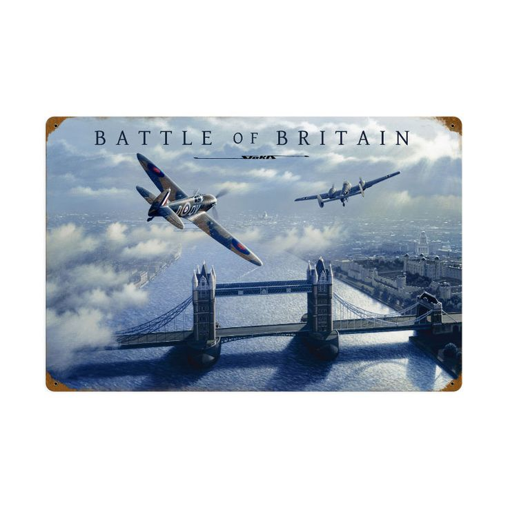 "The Battle of Britain (German: Luftschlacht um England, literally ""Air battle for England"") is the name given to the Second World War air campaign waged by the German Air Force (Luftwaffe) against the United Kingdom during the summer and autumn of 1940. The name is derived from a famous speech delivered by Prime Minister Winston Churchill in the House of Commons: ""... the Battle of France is over. I expect that the Battle of Britain is about to begin."""