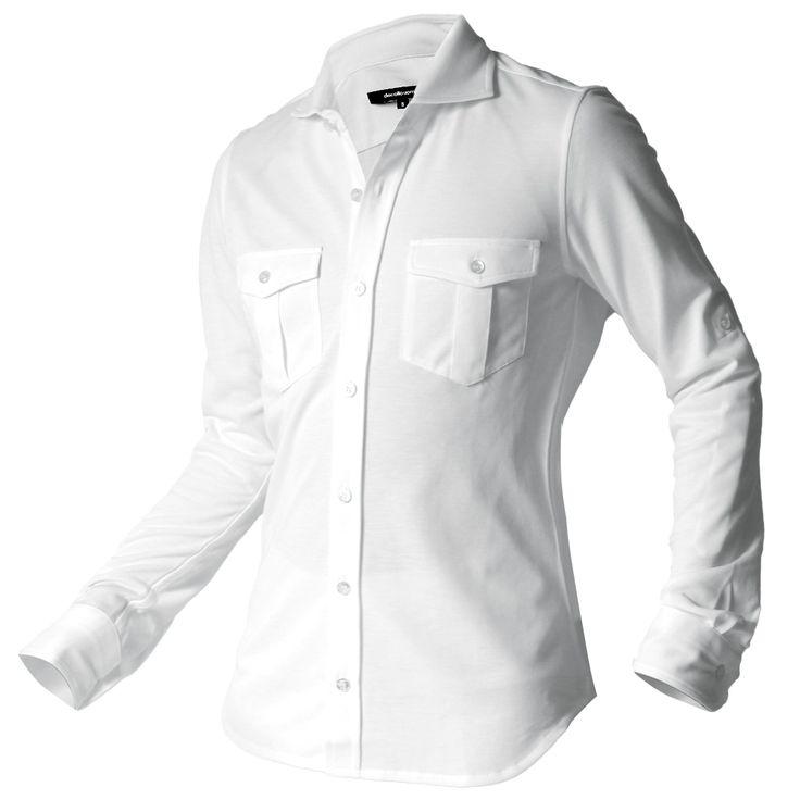 decollouomo pilot shirts - purewhite DJS-001 「全ての人が最高のパフォーマンスを発揮できるように」 #decollouomo #デッコーロウォモ #concorde #コンコルド #日本製造 #メンズシャツ #ニットシャツ #パイロットシャツ #ビジネスシャツ #カジュアルシャツ #スポーツシャツ #大人になれるシャツ #ゴルフウェア #旅シャツ #トラベルグッズ #スペシャリスト #プロフェッショナル #アスリート #ハイパフォーマンス #パーフェクトフィット #ハイクオリティー #イージーケア #コンビニエンス #ストレス解放 #正しい姿勢 #健康 #手に届く贅沢 #唯一無二 #パートナー #快適な暮らし #春夏秋冬 #オールシーズン #多様性 #機能性 #普遍性 #究極 #最高で最強 #徹底 #追求 #改革 #信頼 #経験 #知恵 #大人 #色気 #魅力 #男の背中 #出張 #ドライブ #旅 #必需品 #ワードローブ #ミニマルスタイル #シンプルライフ #ライフスタイル #ベーシック #女子ウケ #ギフト #ピュアホワイト