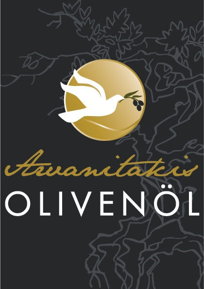 Olivenöl exta nativ aus Megali Vrisi Kreta