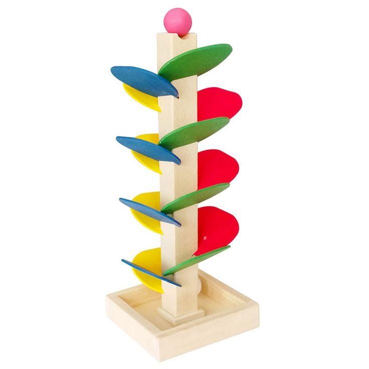 Kuličkostrom, cca 100 Kč, #hračky #tvoření #děti #rodina #3dmámablog.cz #aliexpress