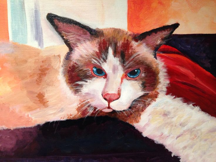 Mougal  Acrylic on canvas  2015