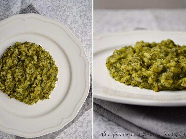 Il risotto agli spinaci e gorgonzola è un primo piatto delicato e al tempo stesso saporito. Leggi la ricetta e gli ingredienti per prepararlo con il bimby.