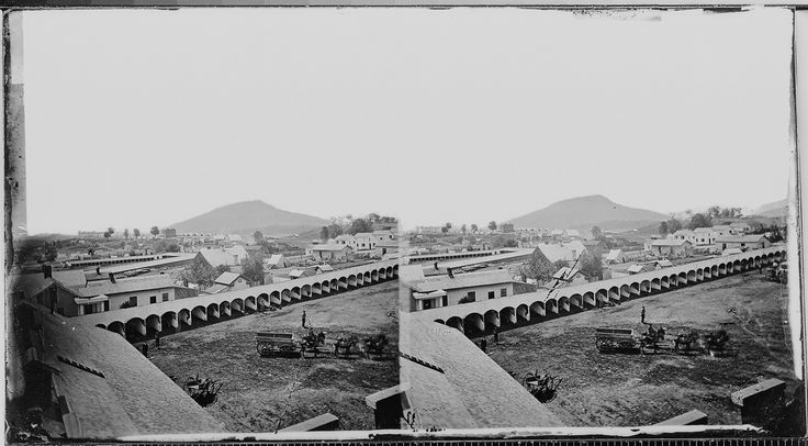 Fair grounds at Chattanooga, Tenn   by The U.S. National Archives