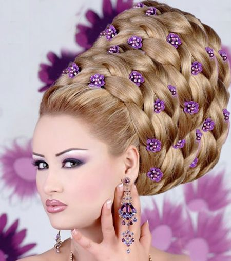 big hair up styles 17 best images about lovely hairdo creations on 6679