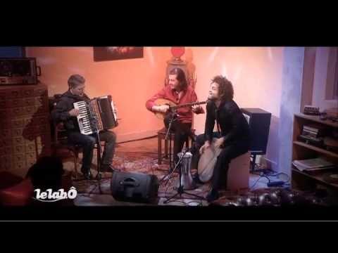 """Titi Robin Trio """" Medhi"""""""