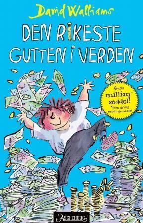 Den rikeste gutten i verden (Pocket)