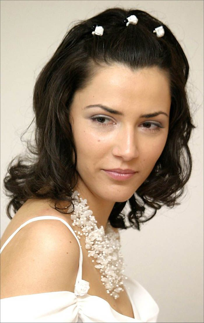 Black Wedding Hairstyles For Bridesmaids Wowhairstyle