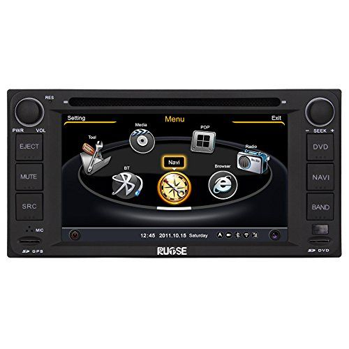 Rupse Upgraded Car DVD Player With GPS Navigation For TOYOTA Corolla(2004-2011) Hilux(2001-2010) Vios(2004-2006) Zelas2011 Matrix(2009) Previa(2004-2007) Prado(2002-2009) Land Cruiser FJ(2007-2010) Carmy(2002-2007) 4runner(2002-2009) Fortuner(2005-2011) Land Cruiser100 series (1998-2007) Car DVD GPS Navigation With 3 Zone POP 3G/WIFI/20 Disc CDC/ DVD Recording/ Phonebook / Game (OEM Factory Style,Free Map) - http://www.productsforautomotive.com/rupse-upgraded-car-dvd-player