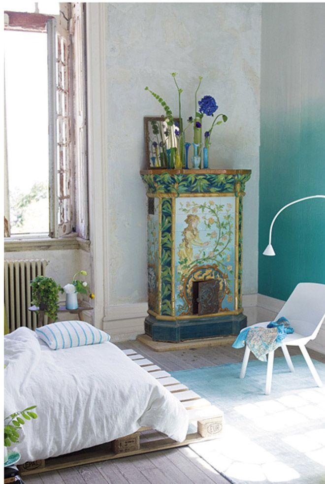 Dip Dye wallpaper