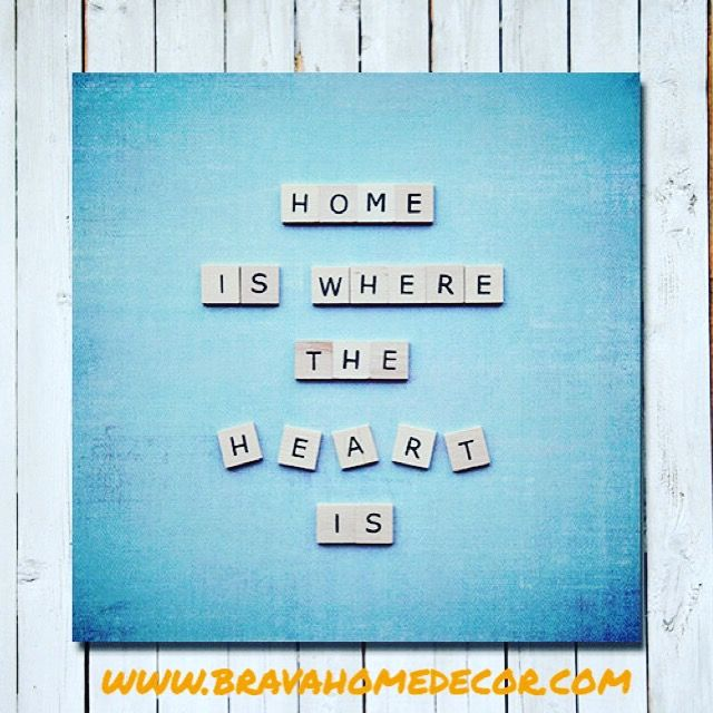 34 Best Images About Home Quotes On Pinterest | Pets, Happy And Peace
